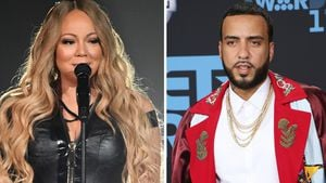 "Mariah Carey & French Montana: Das wird ""Unforgettable"""