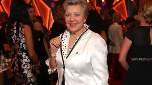 """Marie-Luise Marjan ist 80: """"Will mich nicht zur Ruhe setzen"""""""