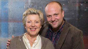 """Papa Beimer: """"Lindenstraße""""-Star bei eigener TV-Beerdigung"""