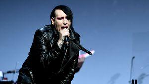 Ex missbraucht? Marilyn Manson wehrt sich gegen Vorwürfe