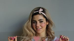 "Marina and the Diamonds zeigt ihr ""Electra Heart""!"