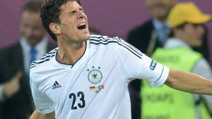 Nach WM-Aus: So enttäuscht ist Mario Gomez