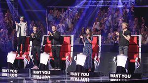 TVOG: Meike singt für ihre Eltern und 4 Stühle drehen sich!