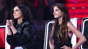 """Sie sind für Stefanie und Yvonne im """"The Voice""""-Halbfinale"""