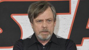 Wie jetzt? Das findet Mark Hamill an Luke Skywalker doof!