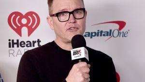 """Absurd"": Krebskranker Blink-182-Star prüft Lebenserwartung"