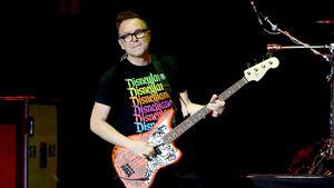 Krebsdiagnose: Blink-182-Mark-Hoppus gibt Gesundheits-Update