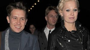 "Noch ein ""Take That""-Baby: Mark Owen wird Papa!"