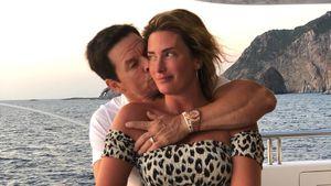 Zehnter Hochzeitstag: Mark und Rhea Wahlberg total verliebt