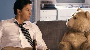"""Offiziell: Dann kommt der zweite Teil von """"Ted"""""""