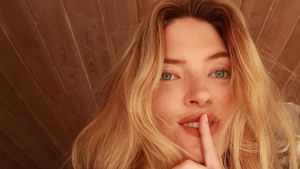 Victoria's-Secret-Model Martha Hunt hat sich verlobt!