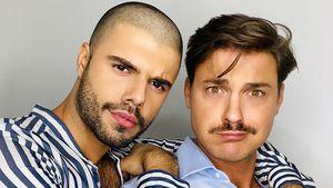 "Ex-""Prince Charming""-Boys fordern mehr HIV-Bewusstsein!"