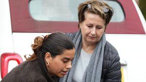 Wegen Diana-Talk? Martin Bashirs Frau und Tochter ziehen aus