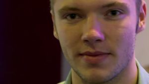 "So tappte ""X Factor""-Martin in die Figur-Falle"