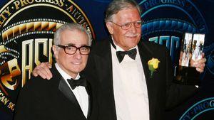 Martin Scorsese und Michael Ballhaus