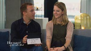 """Wollen """"Hochzeit auf ersten Blick""""-Ariane & Martin die Ehe?"""