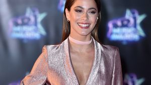 Martina Stoessel bei den 18. NRJ Music Awards im Palais des Festivals in Cannes