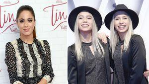 """Musik-BFFs: So lernte """"Violetta""""-Tini Lisa und Lena kennen"""