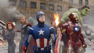 """Kurz vor Filmstart: """"Avengers: Endgame""""-Clips geleakt!"""