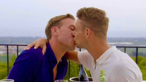 Nach Finale: Holländischer Prince Charming liebt Ex-Kandidat