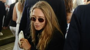 Work-Life-Balance: So schafft Mary-Kate Olsen den Spagat!