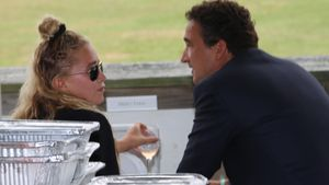 Mary-Kate Olsen & Sarkozy verkaufen NEUES Haus