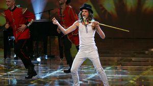 X-Factor: Ist Mati Gavriel der neue Slash?
