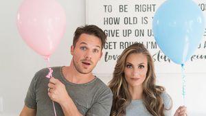 """1. Baby-Details: """"90210""""-Star Matt Lanter verrät Geschlecht!"""