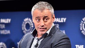 """Eiskalt eingepackt: Das stahl Matt LeBlanc vom """"Friends""""-Set"""