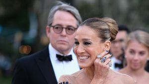 """Sarah Jessica Parker gratuliert junger """"Carrie"""""""