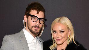 Babybauch-Alarm! Schauspielerin Hilary Duff wird wieder Mama