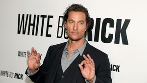Matthew McConaughey verrät: Er wäre fast zum Hulk geworden!