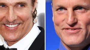 McConaughey & Harrelson kommen als Cops ins TV
