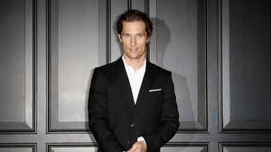 Verrückt: Matthew McConaugheys Frau kocht immer das Gleiche!