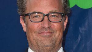 """""""Friends""""-Star Matthew Perry ist wieder glücklich vergeben!"""