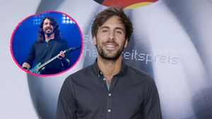 Max Giesinger: Dave Grohl wäre seine Coach-Wahl!