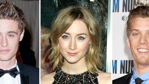 """Saoirse Ronan: Tolles Dreier-Gespann bei """"Seelen"""""""