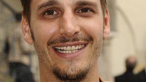 Gute Nachrichten: Max von Thun wird Papa