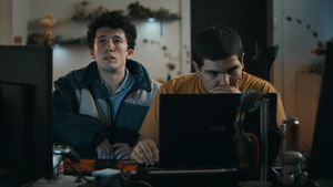 """""""How to Sell Drugs Online (Fast)"""": Zweite Staffel kommt bald"""