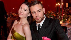 Liam Payne schwärmt: So unterstützt ihn Freundin Maya Henry!