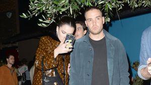 Nach Reunion: Liam Payne und seine Maya beim Dinner-Date