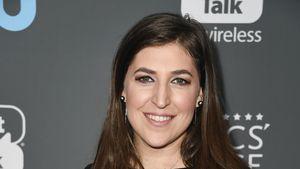 """Big Bang Theory""-Star Mayim Bialik leidet an Essstörung!"