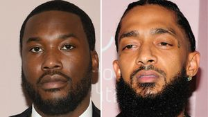 US-Rapper Meek Mill widmet Nipsey Hussle (†33) neuen Song