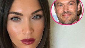 Streiten Megan Fox und Ex Brian schon länger als gedacht?