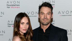 Mithilfe von Brians Neuer: Gutes Verhältnis zur Ex Megan Fox
