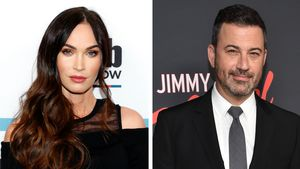 Wegen alten Megan-Fox-Interviews: Jimmy Kimmel in der Kritik