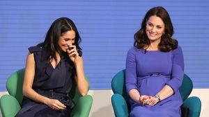 Meghan vs. Kate: Ihr Auftreten ist von Grund auf verschieden