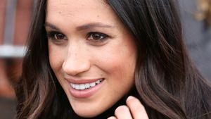Wegen Royal-Hochzeit: Meghan Markle hat eine Panikattacke!