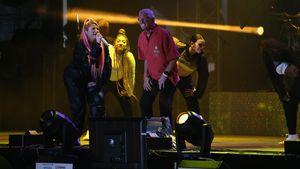 Niedlich: Meghan Trainor performt auf Bühne mit ihrem Dad!