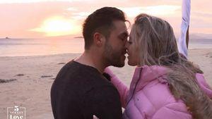 """So fand """"5 Senses for Love""""-Sabrina ihren TV-Sex mit Mehmet"""